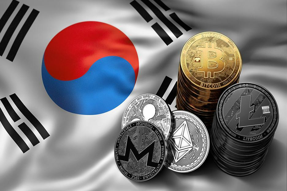 crypto-industry-in-korea