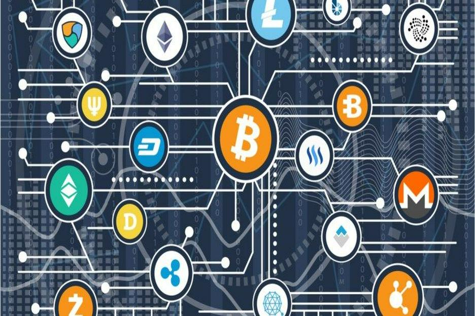 cryptocurrency-overview